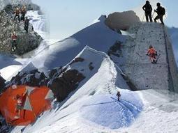 La chronique de JPB : Liste d'Avenir   ski de randonnée-alpinisme-escalade   Scoop.it