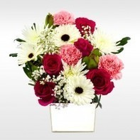 Love My Bunch online flower delivery service our LAUNCH Bunch for UNDER £20.00! | REIKI HEALING FOR BETTER HEALTH | Scoop.it