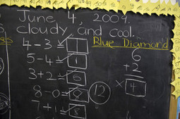 Autistic Kids Who Best Peers at Math Show Different Brain ... | Learning Disabilities | Scoop.it