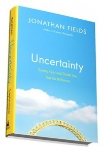 Jonathan Fields Interview on Uncertainty | Accidental Creative | Crisis, collapse and transition | Scoop.it