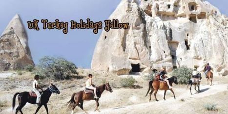 Cheap Yellow Turkey Holidays Travel Deals | ogobodhusundori | Scoop.it