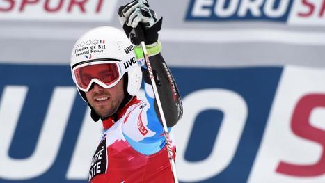 Ski - Coupe du monde 2015 Méribel: Kristoffersen remporte le géant de Méribel, Thomas Fanara sur le podium | Neige et Granite | Scoop.it