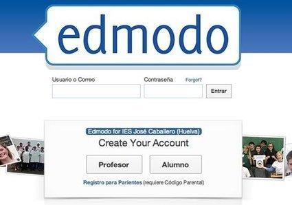 ¿Qué es Edmodo?   Redes Sociales y la Educación   Scoop.it