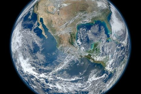 7 things we've learned about Earth since the last Earth Day | Développement durable et efficacité énergétique | Scoop.it