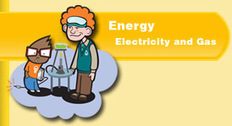ActewAGL education site : Energy   WMS Energy & Conservation   Scoop.it