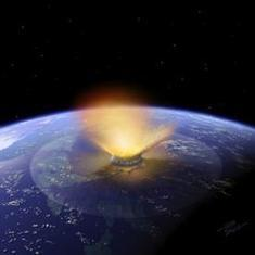 Dinosaur-Killing Comet Didn't Wipe Out Freshwater Species | Amazing Science | Scoop.it
