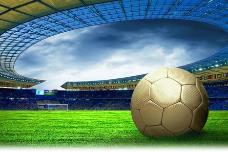 Irish Sports Surfaces | sportsturf design courses | Scoop.it