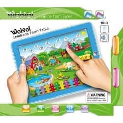 Kids Tablet | Touch Screen Netbooks | Scoop.it