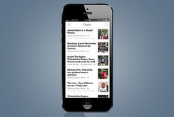 Bye-bye, Google Reader: Alternative RSS solutions for Mac and iOS users | Macworld | The Mac Lawyer | Scoop.it