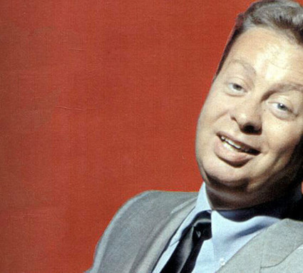 Mel Tormè With Woody Herman – 1970 Monterey Jazz Festival – Past... | Jazz Plus | Scoop.it