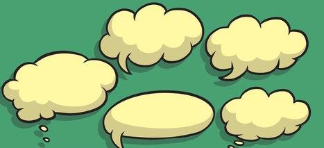 Draai(t) om je oren, het belang van dialoog en luisteren. | Dialoog | Scoop.it
