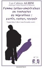Migrations féminines et transformations de l'emploi domestique dans la Bolivie d'Evo Morales (Cahiers ALHIM)   Géographie des migrations   Scoop.it
