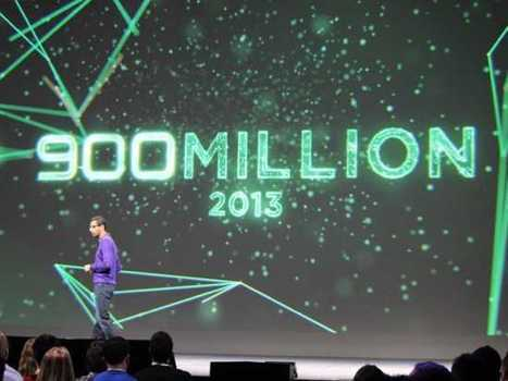 Google: There Are 900 Million Android Devices Activated | Radio Show Contents | Scoop.it