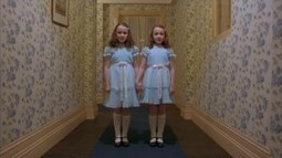 'The Shining' helps burn calories | Thrillers | Scoop.it
