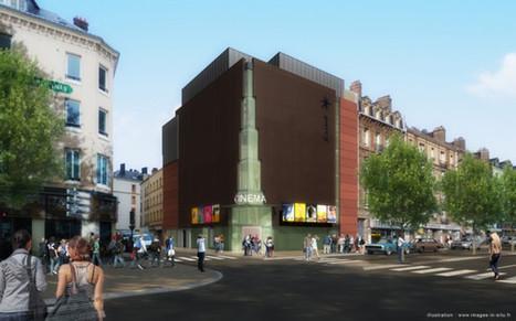 Le Havre. Cinéma : vers la construction d'un pôle d'art et d'essai, au ... | Cinéma | Scoop.it