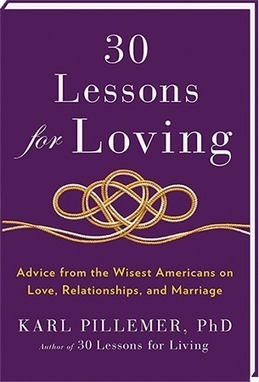 The Legacy Project | Lessons for Living from the Wisest Americans | Healthy Marriage Links and Clips | Scoop.it