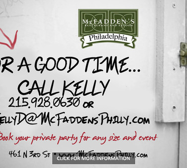 McFadden's Philadelphia   McFadden's 3rd Street   Mcfadden's Philly   Scoop.it