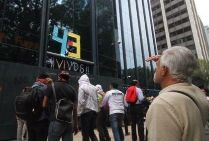MEXICO - Padres 43 exigen salida de Zerón de PGR | ONG's en PERÚ | Scoop.it