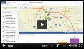 Introdução ao Operations Dashboard for ArcGIS | Blog Esri Portugal | ArcGIS-Brasil | Scoop.it