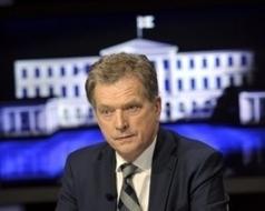 Sauli Niinistö is Finland's 12th president   Finland   Scoop.it