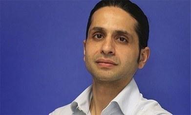 Arts head: Amit Sood, director, Google Cultural Institute | Digital Stacks | Scoop.it