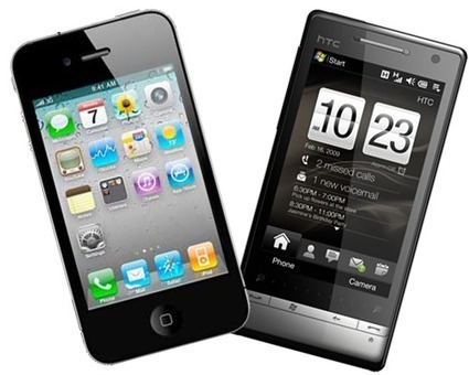 Smart Phone Applications in both Android and iOS Platforms | Mobile Application | Software Developmenet | Scoop.it