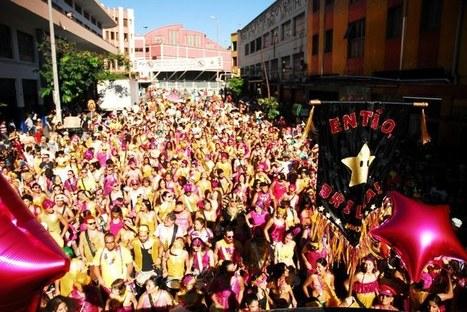 Foliões e prefeitura disputam pelo carnaval de Belo Horizonte | BINÓCULO CULTURAL | Monitor de informação para empreendedorismo cultural e criativo| | Scoop.it