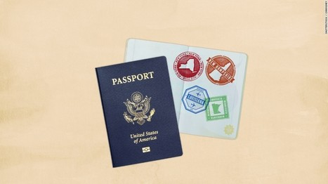 Millions of Americans might need passports to fly domestic - Oct. 14, 2015 | Criminal Justice in America | Scoop.it