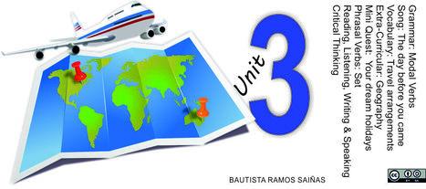 2º Bacharelato. Unit 3 | Teaching English | Scoop.it