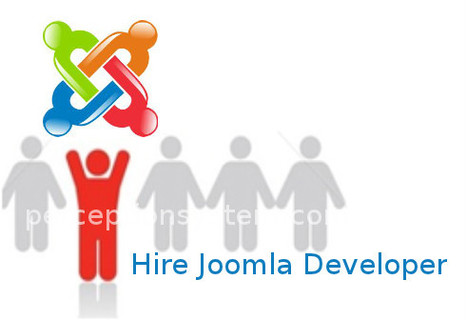 How to find joomla web development company in india | Digital marketing Services - DigitalPugs | Scoop.it