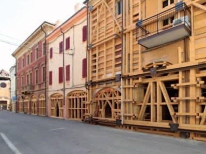L'Emilia prova a far rinascere le città colpite dal sisma del 2012 | Notizie Immobiliari | Scoop.it