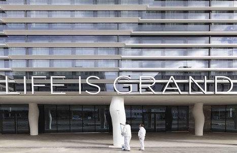 The future of marketing smart cities | ALBERTO CORRERA - QUADRI E DIRIGENTI TURISMO IN ITALIA | Scoop.it