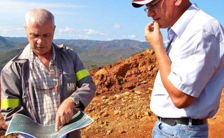 Des trous dans le sous-sol | Pollutions minières | Scoop.it