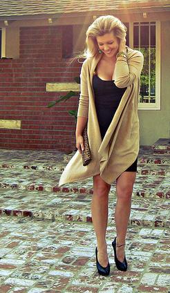 Why Women Love The Little Black Dress   Fashion   Scoop.it