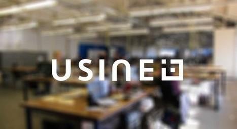 Paris accueillera bientôt une usine à prototypes | Fab-Lab | Scoop.it