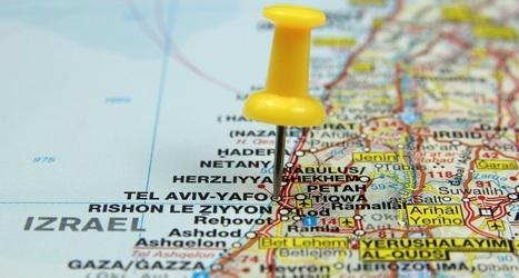Concours de start-up : AXA s'immerge dans l'innovation israélienne | Incubateurs d'entreprises innovantes | Scoop.it