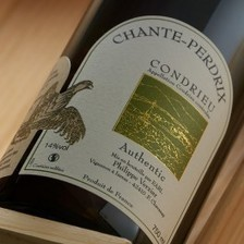 Condrieu 2012 - Blanc - Authentic - Lugvinum | oenologie en pays viennois | Scoop.it