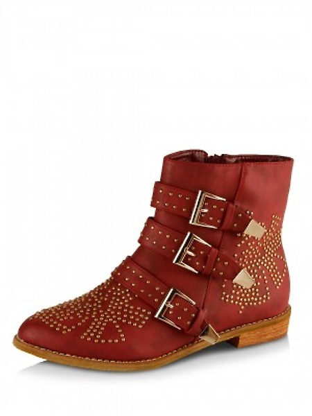 Order Women Boots Online in India from allMemoirs.com | Online Shopping & Fashion Tips | Scoop.it