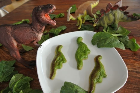 3D-Printed Food Actually Looks (and Tastes) Pretty Delicious - The Wire | 3D printing | Scoop.it