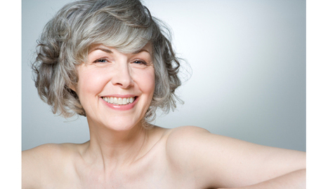 Bye-Bye Gray Hair—for Good? | Radio Show Contents | Scoop.it