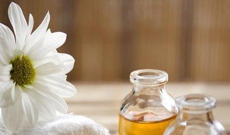 L'huile hydratante dans tous ses états - Marie Claire | Tendances cosmétiques | Scoop.it
