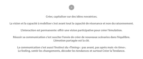 Pierre and Partners | 360° Creative Agency | Développement Durable  Innovation | Scoop.it