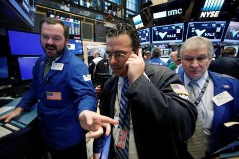 Tech stocks weigh on S&P, Nasdaq@offshore stockbroker | Offshore Stock Broker | Scoop.it