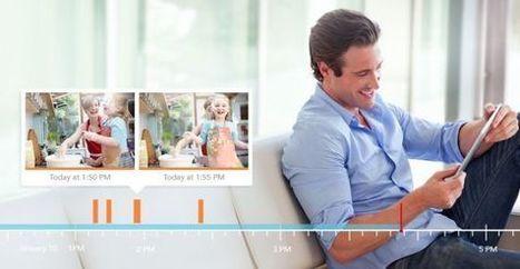 Google compra Dropcam, dedicada a vigilar hogares | Aprendiendo con las TIC TAC | Scoop.it
