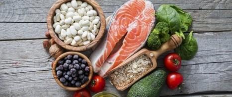 Contre la dépression: privilégier une alimentation anti-inflammatoire | dietconseil actualite dietetique nutrition évolution | Scoop.it