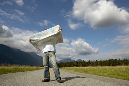 Are you using GPS to Map Your Sales Process? | Sales Process | Scoop.it