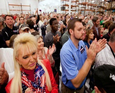 Misinformed USA: Why average Americans vote for Republicans | DidYouCheckFirst | Scoop.it