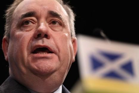 Alex Salmond Resigns: His Speech in Full | Scotland | Scoop.it