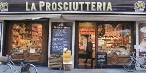 Parma the city of ham and cheese | Italia Mia | Scoop.it