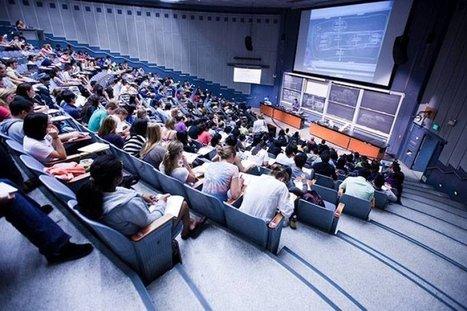 還在考慮念什麼系?科系早就落伍了,台灣大學落後世界名校一個世代-風傳媒 | NIC: Network, Information, and Computer | Scoop.it